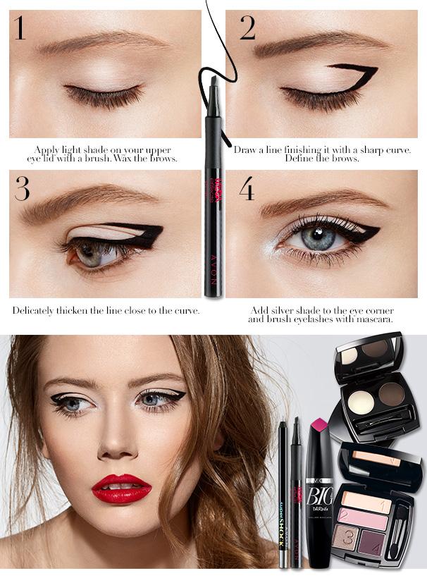 Redefineste-ti stilul de conturare a ochilor