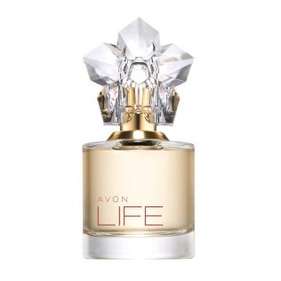 Avon Parfumuri Pentru Ea Apă De Parfum Avon Life Pentru Ea