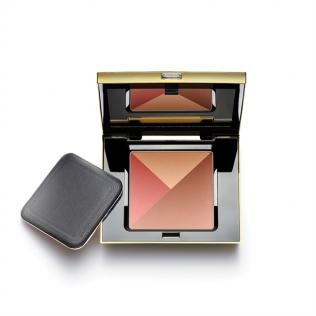 Avon Machiaj Culoarea Fetei Paletă 3 în 1 Luxe Allure Bronze
